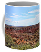 The Painted Desert Coffee Mug