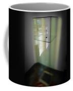 The Painter Takes A Photo Coffee Mug