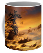 The Painting Of The Creator Coffee Mug