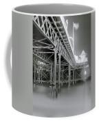 The Palace Pier Coffee Mug