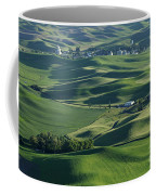The Palouse 1 Coffee Mug