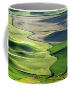 The Palouse 2 Coffee Mug