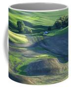 The Palouse 3 Coffee Mug