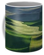 The Palouse 4 Coffee Mug