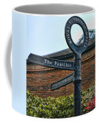 The Pantiles Coffee Mug