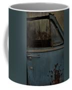 The Passenger  Coffee Mug