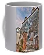 The Past Revealed Coffee Mug