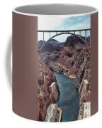 The Pat Tillman Memorial Bridge Coffee Mug