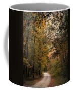 The Path Less Traveled 2 Coffee Mug