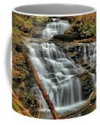 The Path Of Least Resistance Coffee Mug