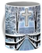 The Path Coffee Mug
