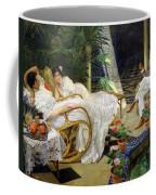 The Patio Coffee Mug