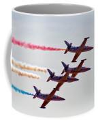The Patriots Coffee Mug