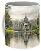 The Pavillion Coffee Mug by Chris Thaxter