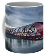 The Peace Bridge Coffee Mug