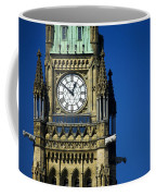 The Peace Tower, On Parliament Hill Coffee Mug