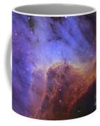The Pelican Nebula Coffee Mug