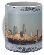The Philadelphia Experiment Coffee Mug