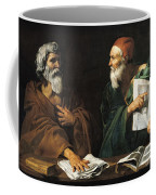 The Philosophers Coffee Mug