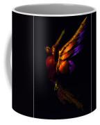 The Phoenix Rising... Coffee Mug