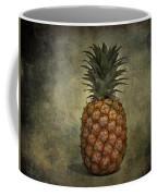 The Pineapple  Coffee Mug