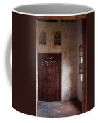 The Pink Corner Coffee Mug