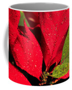 The Poinsettia Coffee Mug