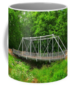 The Pony Bridge Coffee Mug