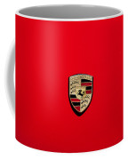 The Porsche Coffee Mug