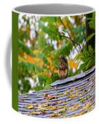 The Poser II Coffee Mug