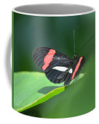 The Postman Takes Flight Coffee Mug