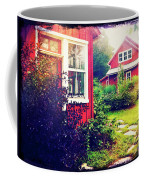 The Potting Shed Coffee Mug