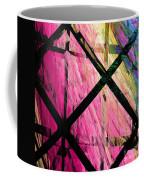 The Powers That Bind Us Square A Coffee Mug