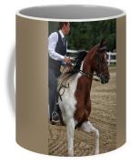 The Prance Coffee Mug