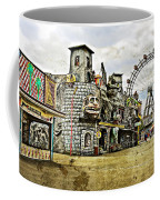 The Prater - Vienna Coffee Mug