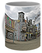 The Prater In Vienna Coffee Mug