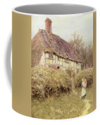 The Priest's House West Hoathly Coffee Mug