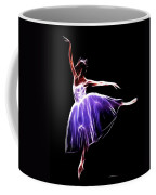 The Princess Dancer Coffee Mug