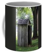 The Privy Coffee Mug