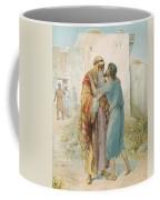 The Prodigal's Return Coffee Mug