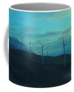 The Promise Of Wind  Coffee Mug