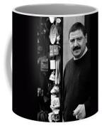 The Proprietor Coffee Mug