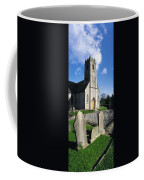The Protestant Church, Delgany, Co Coffee Mug