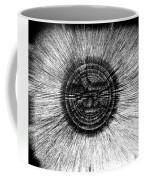 The Pupil Of The Eye Coffee Mug