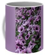 The Purple Sea Coffee Mug