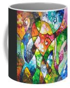 The Quickening Coffee Mug