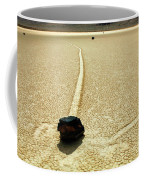 The Racetrack 5 Coffee Mug