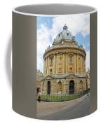 The Radcliffe Camera Coffee Mug
