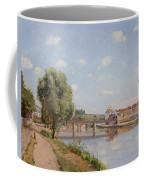 The Railway Bridge Coffee Mug