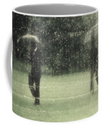 The Rain Shower Coffee Mug